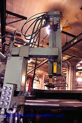 Used High Pressure Die Casting Machines